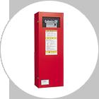 製造装置・自動消火システム
